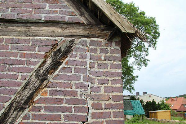 Holzschutz außen am Fackwerk – Hinweise vom Holzschutzfachverband Norddeutschland