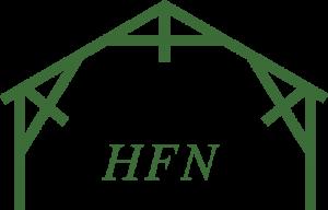 Logo vom HFN – Holzschutzfachverband Norddeutschland e.V.